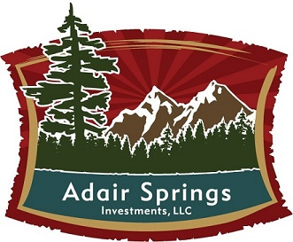 Adair Springs Cabin